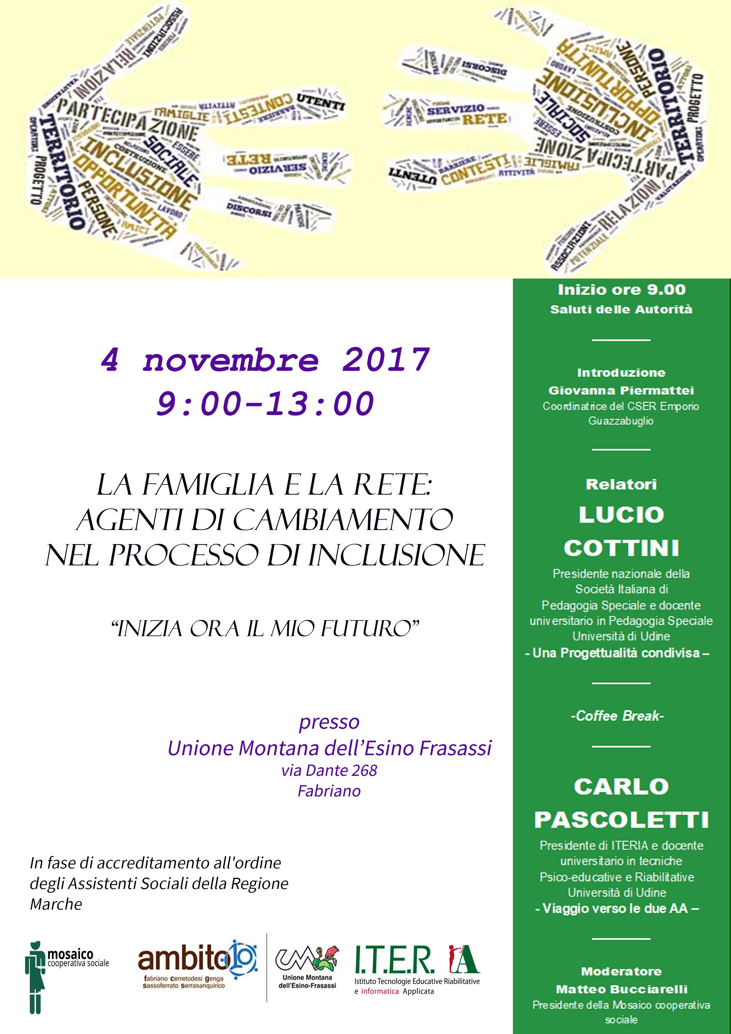 locandina convegno Cottini-Pascoletti